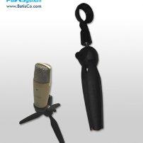 پایه میکروفون BCM2