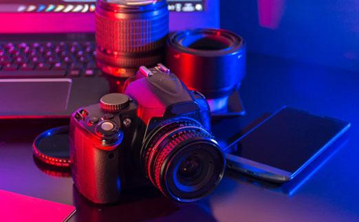 دانلود فایل صدای شاتر دوربین