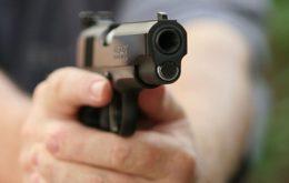 دانلود فایل صدای گلنگدن کشیدن تفنگ
