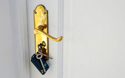 دانلود فایل صدای قفل کردن درب فلزی